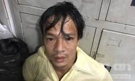 """TPHCM: Trên đường đi công việc, Đại uý công an bắt """"nóng"""" tên cướp giật"""