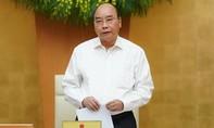 Thủ tướng Nguyễn Xuân Phúc gửi thư động viên ngành Y tế