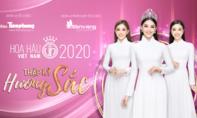 Tạm lùi thời gian tổ chức Cuộc thi Hoa hậu Việt Nam 2020