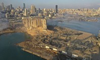 Chuyên gia Mỹ nghi ngờ vụ nổ ở Beirut có liên quan tới vũ khí