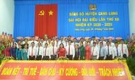 Bí thư Tỉnh đoàn Trà Vinh được chỉ định làm Bí thư Huyện uỷ ngay tại đại hội