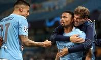Clip Man City loại Real ở vòng 1/8 Champions League