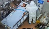 Bệnh nhân Covid-19 thứ 16 tử vong, bị suy kiệt dài ngày