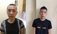 Hai kẻ nghiện giả danh Công an chuyên đi cưỡng đoạt tài sản con nghiện