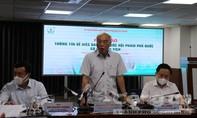 Sẽ xem xét bãi nhiệm Đại biểu Quốc hội đối với ông Phạm Phú Quốc