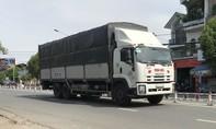 """Viết tiếp bài """"Bó tay với nạn xe quá tải trong nội đô"""": Người dân cung cấp thêm thông tin"""