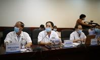 Bệnh viện Trung ương Huế khai trương nền tảng khám chữa bệnh từ xa