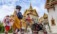 Thái Lan lên kế hoạch phát tiền cho người dân