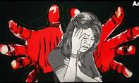 Ấn Độ bắt kẻ tình nghi cưỡng hiếp cụ bà 86 tuổi