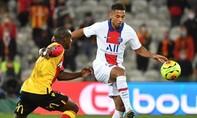 Clip trận PSG thua Lens ở Ligue 1