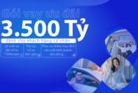 Bản Việt triển khai gói vay ưu đãi 3.500 tỷ cho khách hàng cá nhân