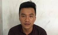 Vụ cướp tại shop thời trang ở Sài Gòn: Đi cướp để giúp em trai (?!)
