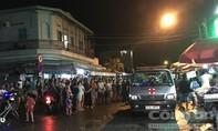 Phát hiện 2 người treo cổ tử vong trong nhà ở Bình Dương