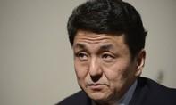 Em trai ông Abe thành bộ trưởng quốc phòng Nhật