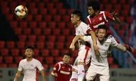 Thắng Than Quảng Ninh, Viettel vào chung kết Cup Quốc gia