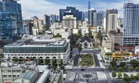 TPHCM: Những bước phát triển hướng tới đô thị thông minh