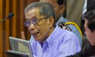 Đồ tể khét tiếng Duch của Khmer Đỏ chết ở tuổi 77