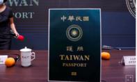 Đài Loan đổi nhận dạng hộ chiếu để tránh nhầm lẫn với Trung Quốc