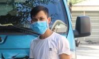 Bắt thanh niên 20 tuổi lái xe tải tông chết người rồi chạy trốn