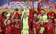 Thắng ngược Sevilla, Bayern đoạt Siêu Cup châu Âu