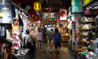 Dịch Covid-19 khiến dân số Singapore giảm lần đầu kể từ năm 2003