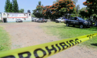 Thảm sát trong quán bar ở Mexico, 11 người chết
