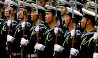 Trung Quốc tiến hành tập trận cùng lúc ở 4 vùng biển