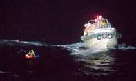 Tàu Nhật chìm trên biển Hoa Đông, 42 thủy thủ mất tích
