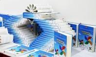 PNJ tặng bộ tài liệu hỗ trợ và phục hồi chức năng cho trẻ em tự kỷ