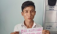 """Băng trộm do """"Tề Thiên"""" cầm đầu sa lưới ở Sài Gòn"""