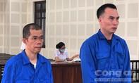 Nhóm người Trung Quốc đục két sắt trộm hơn 1,5 tỷ đồng lãnh án