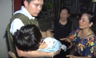 Nghẹt thở giải cứu bé gái bị cha bạo hành dã man, thu súng có đạn đã lên nòng