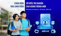 Bốn lý do để tân sinh viên mở tài khoản Bản Việt ngay hôm nay