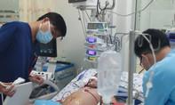 Cứu sống bé trai bị sốt xuất huyết suy đa cơ quan