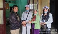 Từ thiện Tự Lập TP.HCM hỗ trợ bà con miền Trung gần 500 triệu đồng