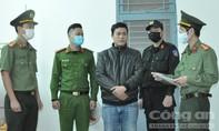 Bắt hai đối tượng đưa 4 người Trung Quốc nhập cảnh trái phép