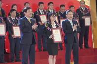 """Vedan Việt Nam giữ vững ngôi vị """"Top 500 doanh nghiệp lớn nhất Việt Nam"""" nhiều năm"""