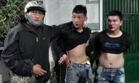 """Công an TPHCM: Bắt """"nóng"""" nhiều nhóm cướp giật"""