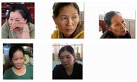 Trăm cảnh sát đồng loạt đột kích các điểm tín dụng đen và đánh bạc ở Bình Phước