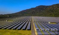 Hoàn thành nhà máy điện mặt trời hơn 6.000 tỷ đồng