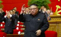 Ông Kim Jong Un kêu gọi tăng cường răn đe hạt nhân