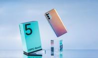 OPPO Reno5 chính thức mở bán với kỷ lục 42.000 đơn đặt cọc
