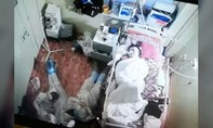 Bức ảnh giúp 3 sinh viên y khoa được nhận vào làm việc tại bệnh viện
