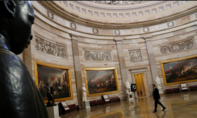 Thượng viện bác quyền phủ quyết của Trump về dự luật quốc phòng