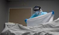 Số ca nhiễm Covid-19 ở Mỹ đã vượt mốc 20 triệu