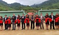 Niềm vui của người dân vùng sạt lở Phước Sơn có nhà mới đón Tết