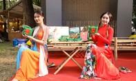 Tưng bừng không khí Xuân tại lễ hội Tết Việt