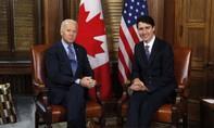 """Thủ tướng Canada """"thất vọng"""" khi Biden hủy dự án đường ống dẫn dầu Keystone XL"""