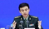 """Trung Quốc tuyên bố sẽ """"chiến tranh"""" nếu Đài Loan độc lập"""