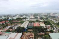 Chuyển đổi KCN Biên Hòa 1 thành khu đô thị, thương mại dịch vụ